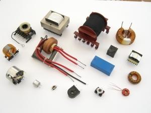 Ringkern-, Netz- und  Lineartransformatoren
