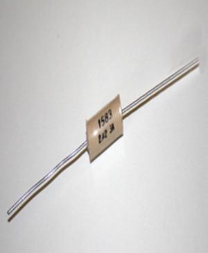 Verlustarme HF-Induktivitäten 1.0uH bis 1mH, D=6,4mm
