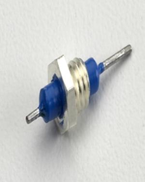 Durchführungskondensator 56pF Typ 17SA22