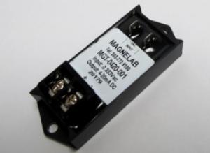 4 bis 20 mA Effektivwert-Signalwandler (True RMS)