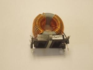 Stromkompensierte Drosseln (Gleichtaktdrosseln, CMC)