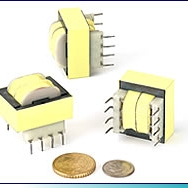 50/60Hz Leistungstransformator, verschiedene Ausgangsspannungen