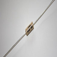 Verlustarme HF-Induktivitäten 0,1uH bis 1mH, D=5,2mm