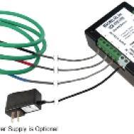 Magnelab RopeCT Drei-Phasen-AC-Stromsensor RCS-1800