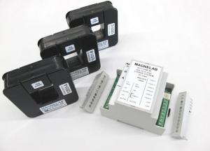 Wireless SCT-200W AC 2 Zoll Splitcore-Stromsensor